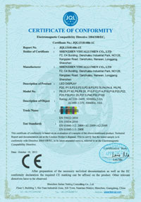 CE-Electromagnetic-s