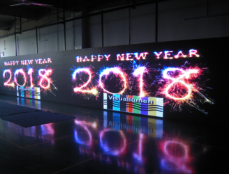 visuallumen-2018-happy-new-year-LED
